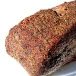 Smoked Chuck Eye Roast Is An Economical Beef Option For The Smoker.