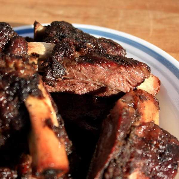 How To Smoke Beef Ribs That Are Full Of Wonderful Flavor