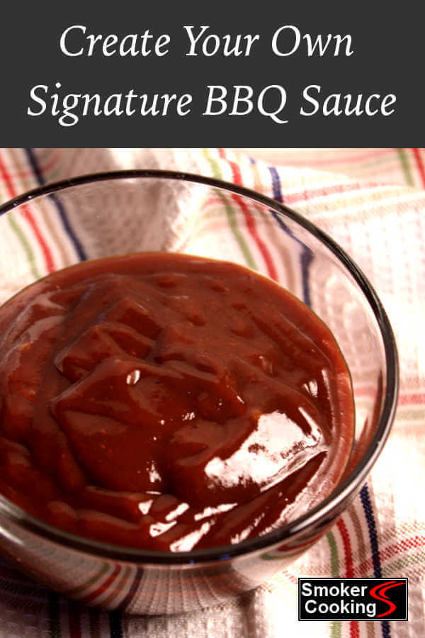 You Gotta Have Great BBQ Sauce With Your Smoked Pork Loin. Try One of These Great Recipes!