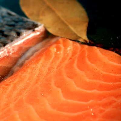 Learn The Basics Of Making a Basic Salmon Brine