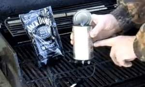 How to Make a Cold Smoke Generator For Smoking Cheese and Fish