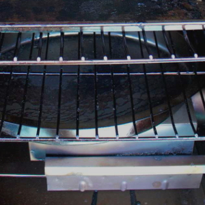When Should The Water Pan Of a Masterbuilt Smoker Be Filled With Water?