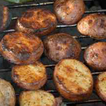 Smoking Makes Potatos More Palatable. Try Some Smoked Potatos Today!