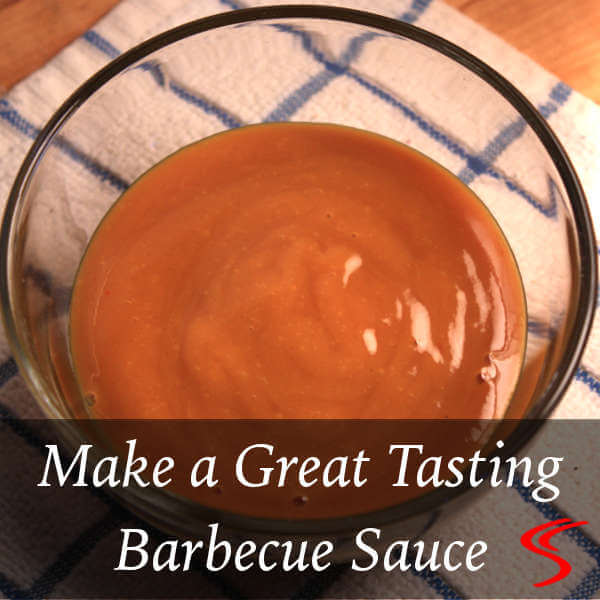 Homemade Barbecue Sauce Is The Perfect Pairing For Any of Your Smoked Meats! Try One of These BBQ Sauce Recipes Today!