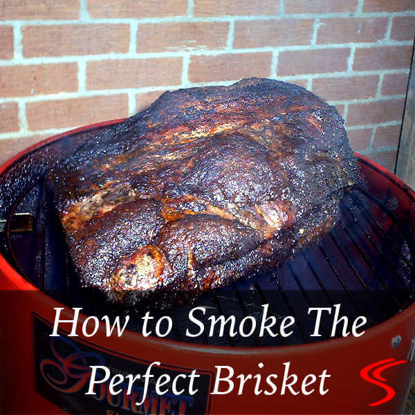 Learn How To Smoke Briskets That Are Tender, Juicy and Packed With Great Flavor