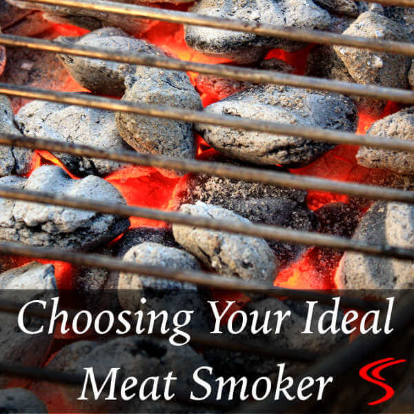 How to Choose The Perfect Meat Smoker, a Smoker That's Right For You!