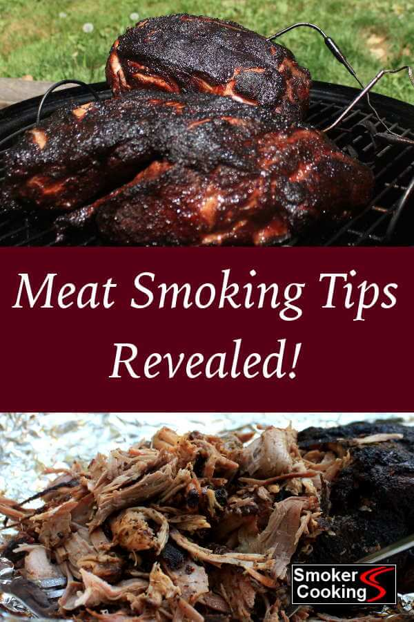 Absorb Information That Will Help You Smmoke The Best Meats Ever!