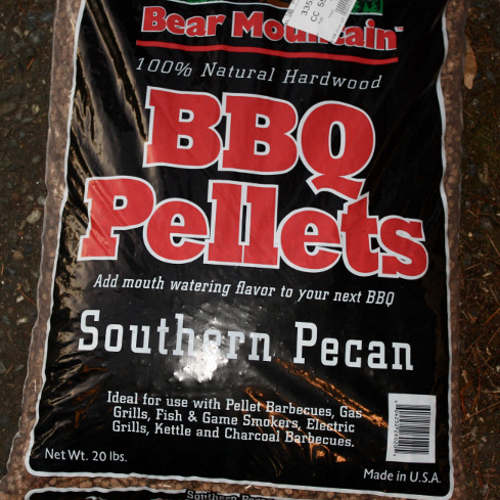 Southern Pecan Smoking Pellets Are a Great Choice for Most Meats